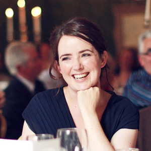 Anne McLoughlin