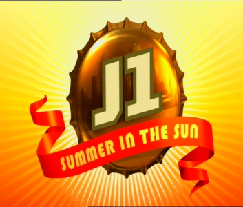 J1 – Summer in the Sun