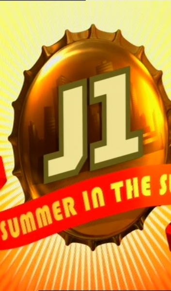 J1 – Summer in the Sun