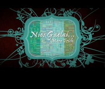 Níos Gaelaí