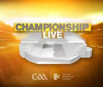 Championship Live GAA