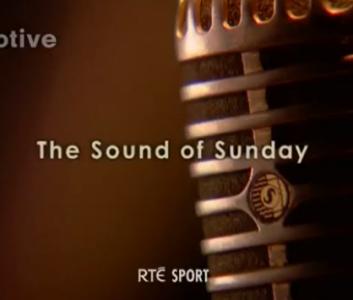 Micheál: The Sound of Sunday